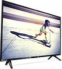 Телевизор Philips 32PHT4112/12 (PPI 200Гц, HD, Digital Crystal Clear, DVB-С/T2), фото 2