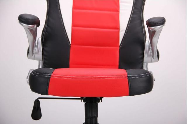 Кресло Run red (фото 6)