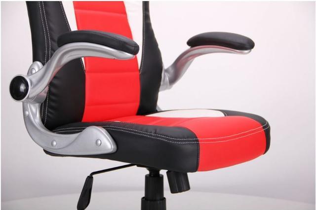 Кресло Run red (фото 7)