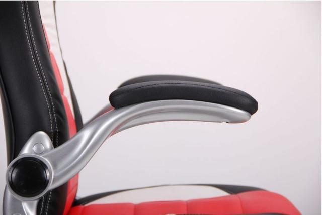Кресло Run red (фото 8)