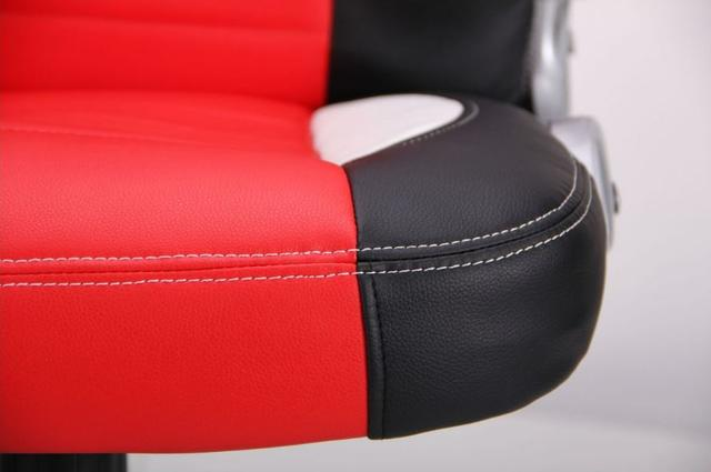 Кресло Run red (фото 10)