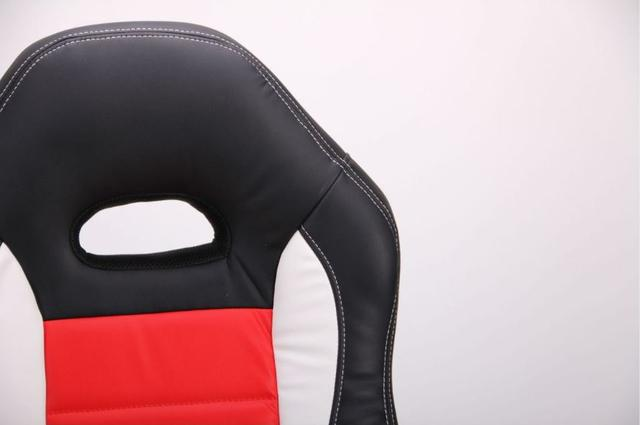 Кресло Run red (фото 11)
