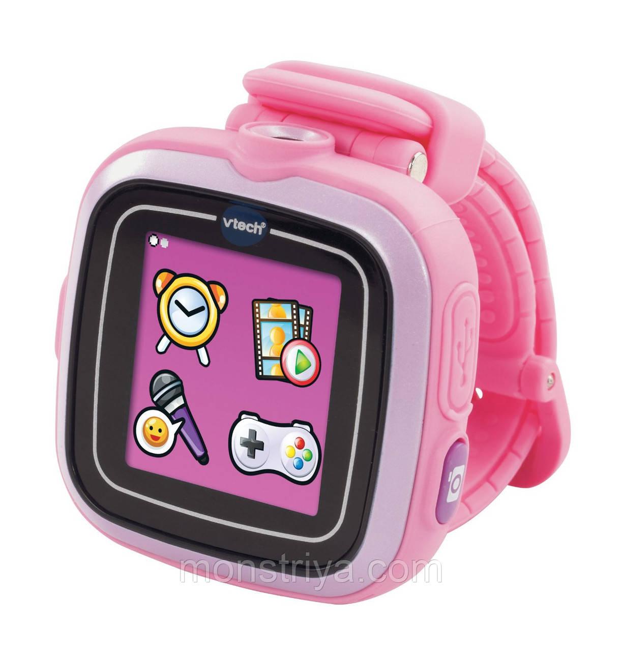 Умные часы для детей Фотоаппарат VTech Kidizoom