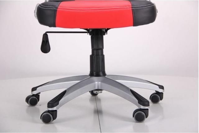 Кресло Run red (фото 13)