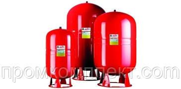 Бак расширительный для систем отопления ELBI ERCE 35/P