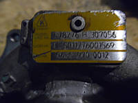 Турбина (1,5 dci) Renault Kangoo I 03-08 (Рено Кенго), 54359700012