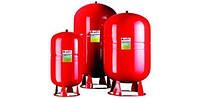 Бак расширительный для систем отопления ELBI ERCE-100