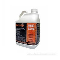 Органическое удобрение Metrop Amino Bloom 5L