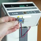 Весы напольные CAS DB-60H, фото 4