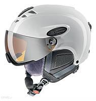 Шлем лыжный/сноубордический Uvex Hlmt 300 60-61 см