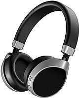 Наушники беспроводные Hoco W12 Dream sound Bluetooth Black