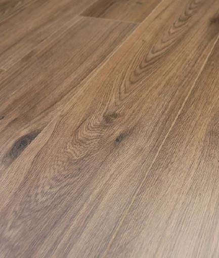 Ламінат Magic Floors Magic Stars V4 Дуб міленіум коричневий MAV403531