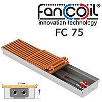Водяной конвектор Fancoil FC 75