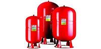 Бак расширительный для систем отопления ELBI ERCE-500