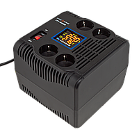 Стабилизатор напряжения LogicPower LPT-1000RD (700W), фото 1