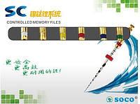 SC-file 25мм. 0445, 6шт., фото 1