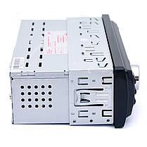 ★Автомагнитола Lesko 5983 FM 1DIN музыкальная для автомобиля FM радио SD card, фото 3