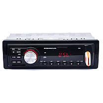 ★Автомагнитола Lesko 5983 FM 1DIN музыкальная для автомобиля FM радио SD card, фото 2