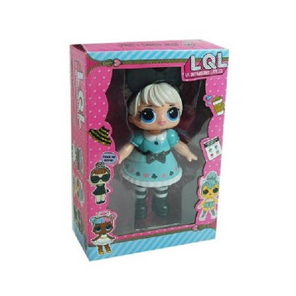 Кукла L.O.L.Лол, LOL JL 17201, фото 2