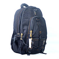 Брезентовый Рюкзак Большого Размера