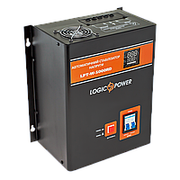 Стабилизатор напряжения LogicPower LPT-W-5000RD (3500W), фото 1
