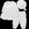 Крестильные костюмы демисезонные