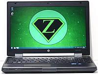 "Ноутбук HP EliteBook 8560W 15"" IPS Full HD i7 8GB RAM 500GB HDD WOT № 8"