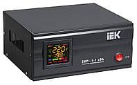 Стабилизатор напряжения СНР1-1- 1 кВА электронный стационарный