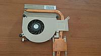 Кулер и система охлаждения Asus K51AC