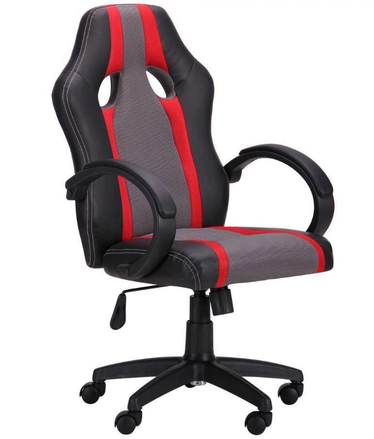 Кресло Shift red