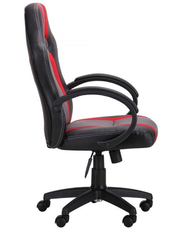 Кресло Shift red (фото 3)