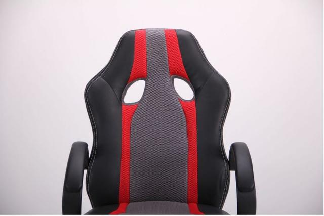 Кресло Shift red (фото 5)