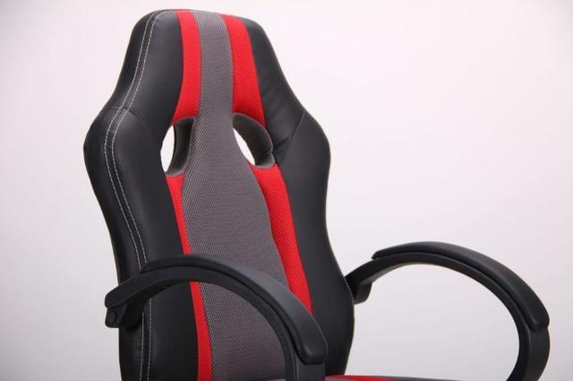 Кресло Shift red (фото 6)