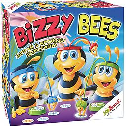 "Настольная игра ""Bizzy Bees""  Joyband"