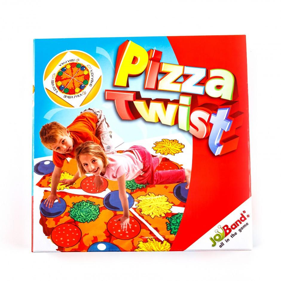 "Настільна гра ""Твістер Піца"""