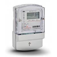 Счетчик электроэнергии НИК 2102-01.Е2Т  5(60)А,  220В NiK 000000230