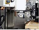 Сверлильно-фрезерный станок FDB Maschinen BF16VT, фото 4