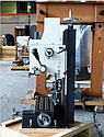 Сверлильно-фрезерный станок FDB Maschinen BF16VT, фото 8