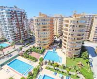 Продам трехкомнатную квартиру в Турции, 110 кв.м