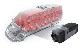 Автономный отопитель Webasto Air Top Evo 55 12V(Дизель 5,5кВт)