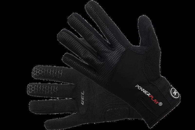 Универсальные зимние перчатки PowerPlay 6942