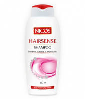 Шампунь для нормальных волос Hairsense 200 мл