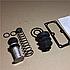 Ремкомплект главного цилиндра сцепления КрАЗ ( полн.) 260-1602510, фото 4