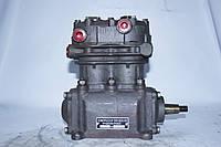 Воздушный компрессор МАЗ, КРАЗ, ЯМЗ (500-3509015) без разгрузки