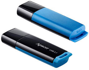 USB Flash 32 Gb Apacer Usb 3.1 Флешка