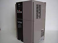 SJ700D-300HFEF3, 30кВт/380В. Інвертор Hitachi, фото 1