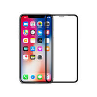 "Защитное стекло Nillkin Anti-Explosion Glass Screen (CP+ max XD) для Apple iPhone XS Max (6.5"")"