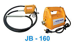 Вібратор глибинний JB-160