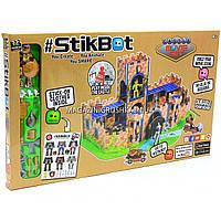 Игровой набор для анимационного творчества Stikbot Замок 2120