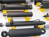 Ремонт гідроциліндра на John Deere, фото 3